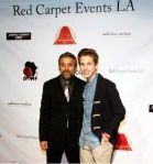 Ryan Beatty and Rogerz Zamudio.